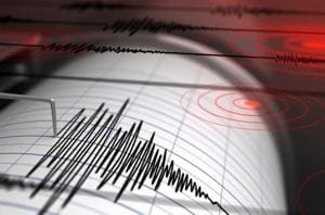 6.9-magnitude earthquake strikes Tibet