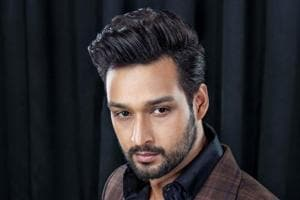Sourabh Raaj Jain: I do video calls with my wife in between shots to...