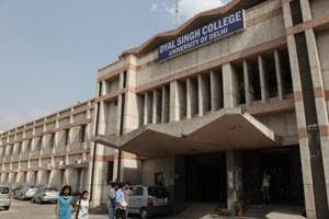 Delhi's Dyal Singh Evening will now be called Vande Mataram College