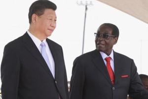 The Beijing connection: Did China know in advance about Zimbabwe coup?
