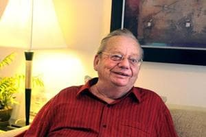 Ruskin Bond to light up Chandigarh lit fest from November 25