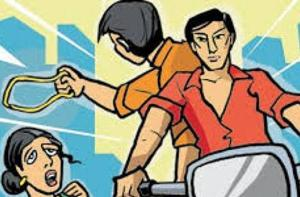 Jalandhar brothers took to snatching chains for drugs: Police