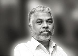 Write Perumal Murugan is back from the dead
