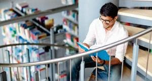 Physical books are doing brisk business, despite the growth in ebook presence.
