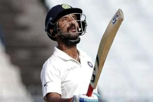 India vs Sri Lanka: Cheteshwar Pujara terms Eden conditions 'test of...