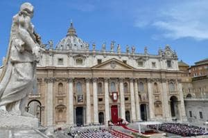Vatican says its investigating alleged abuser who became priest