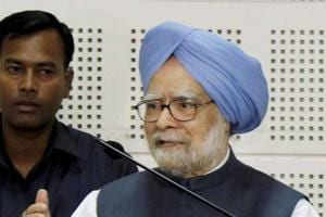 Demonetisation not an appropriate response to black money: Manmohan...