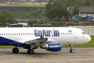 Delhi: Patna-bound GoAir flight returns to IGI after bird-hit