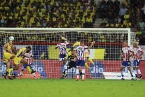 Defending champions ATK and last edition's losing finalists Kerala...