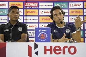 ISL 2017-18: NorthEast United FC face debutants Jamshedpur FC