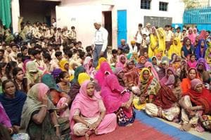 In a first, mother-teacher meet held in Rajasthan govt schools