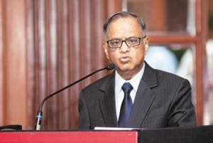 Fast pace of innovation essential for success: Narayana Murthy