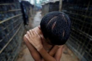 Photos | Bullets and Burns: Injured Rohingya refugees in Bangladesh