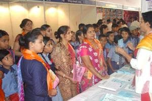 Rajasthan govt tells schoolkids to visit Hindu outfit's fair, stall...