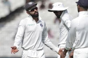 India vs Sri Lanka: Virat Kohli angry after fake-fielding incident at...