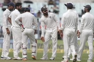 India vs Sri Lanka, 1st Test, Kolkata, Day 4: Where to get live...