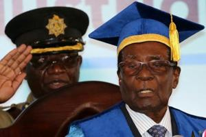 Zimbabweans to march as Mugabe's future in the balance
