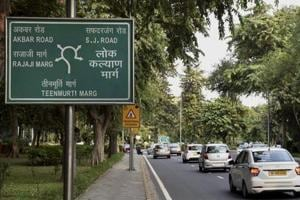 Delhi govt to install new sign boards with names, numbers of officials...