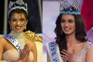 Manushi Chhillar wins Miss World, Priyanka Chopra offers sane advice...