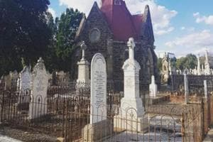 'Selling death': Australia cemeteries get new lease of life with...