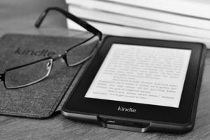 10 years of Kindle: Celebs recall the first book they read (or didn't...