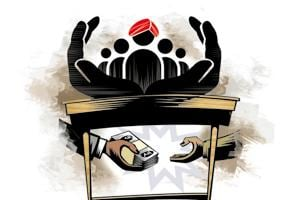 At 15%, Maharashtra Anti-Corruption Bureau sees lowest conviction rate...