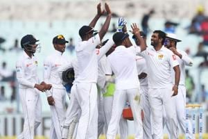 Dilruwan Perera received no dressing room DRS help: Sri Lanka Cricket
