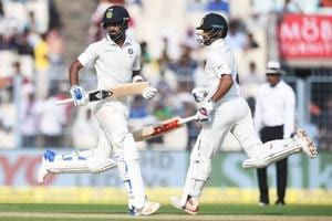 India vs Sri Lanka, 1st Test: IND in control after...