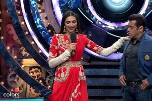Bigg Boss 11 Nov 19 written update: Deepika assures Salman she has no...