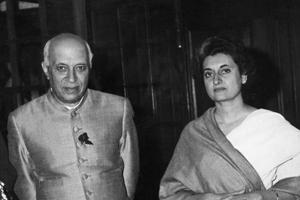 Indira Gandhi opposed those dividing India over religion: Sonia