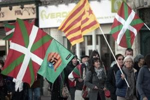 EU official backs Spain in fight against Catalan secession