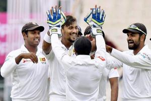 Sri Lanka's Suranga Lakmal says Virat Kohli's wicket 'special' in his...
