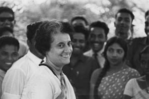 PM Modi pays tributes to Indira Gandhi on birth anniversary