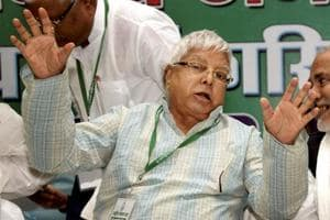 Now people fear cow, thanks to Modi: Lalu