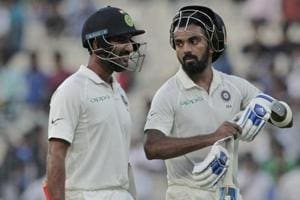 India vs Sri Lanka, 1st Test, Kolkata, Day 5: Where to get live...