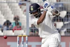 KL Rahul hits fifty, puts India back on track in Kolkata Test vs Sri...