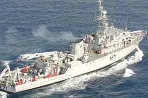 India, South Korea struggle to seal Rs 32,000-cr minesweeper deal
