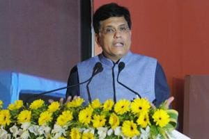 Indian Railways not to seek more funds from Budget: Piyush Goyal
