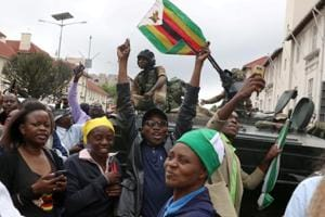Turmoil in Zimbabwe: What's happened so far in the Robert Mugabe drama