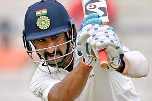 Cheteshwar Pujara is known for his penchant for hitting big hundreds...
