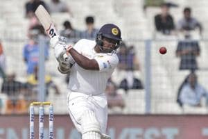 Rangana Herath's 67 hands Sri Lanka command vs India in Kolkata Test