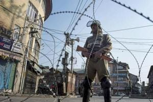 Top security officials deny IS imprint in Kashmir, ask terror recruits...