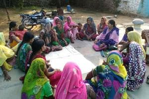 Rural economy gets a boost as bank credit to SHGs increase in...