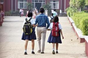 The force has offered school the service in backdrop of the recent murder of a 7-year-old student at the Ryan International School, Gurgaon.