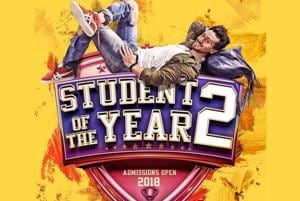 Student of the Year 2: Karan Johar unveils first poster starring Tiger...