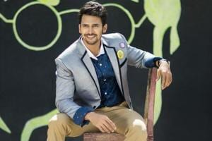 Bhushan is keen on exploring romantic roles