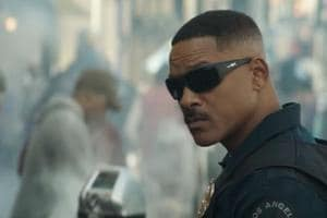 Will Smith is coming to India to promote his new Netflix film Bright....
