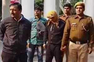 Delhi job fraud mastermind a 'bright student' who failed to crack...