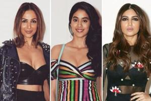 Malaika Arora to Katrina Kaif: Who wore what at Farah Khan's Ed...