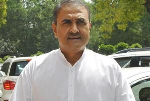 Gujarat Assembly polls: NCP decides to go it alone after talks with...